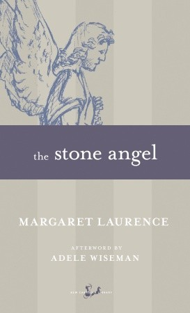 an analysis of the stone angel by margaret laurence The stone angel by margaret laurence is a heart-warming story of a ninety year old woman who is nearing death and who has very little to look back on with pride her life had been ruled by her concern of outward appearances and manners.