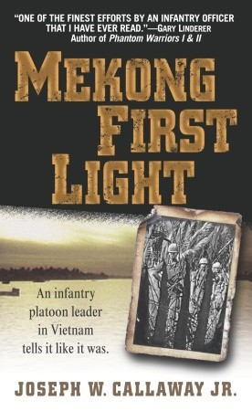 Mekong First Light by Joseph W. Jr Callaway