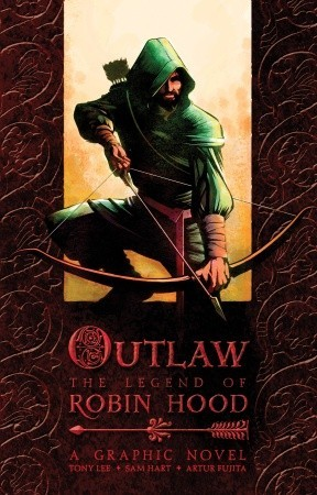 Outlaw by Tony Lee