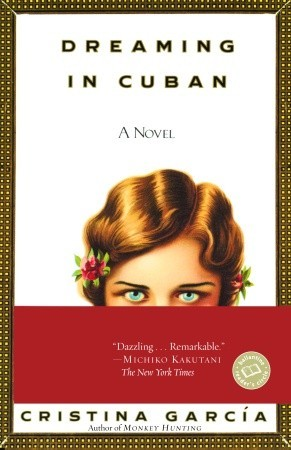 dreaming in cuban Please note that the lexile measures for a small population of books have been recently updated enhancements were made to more precisely measure materials read in k-2 classrooms.