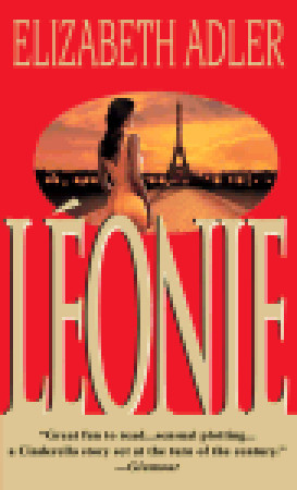 Leonie by Elizabeth Adler
