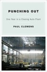 Punching Out by Paul Clemens
