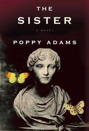 The Sister by Poppy Adams