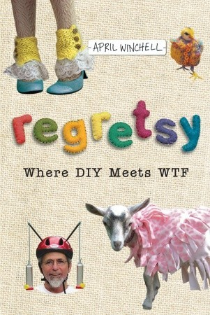 Regretsy by April Winchell