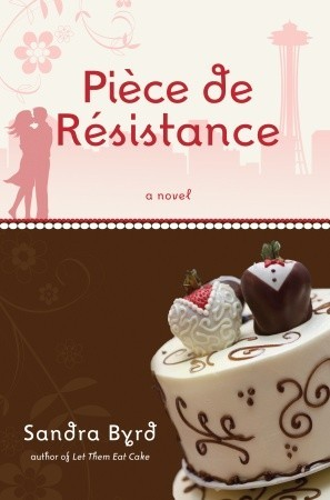 Piece de Resistance (French Twist #3)