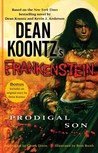Dean Koontz's Frankenstein, Volume 1 by Chuck Dixon