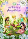 The Fairies of Pixie Hollow (Super Stickerific: Disney Fairies)