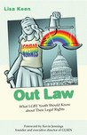 Out Law by Lisa Keen