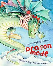 Dragon Mode by Sally Odgers