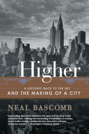 Higher by Neal Bascomb