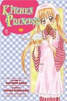 Kitchen Princess, Volume 4 by Natsumi Ando