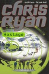 Hostage (Alpha Force, #4)