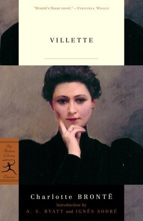 Villette by Charlotte Bront