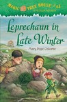 Leprechaun in Late Winter (Magic Tree House, #43)