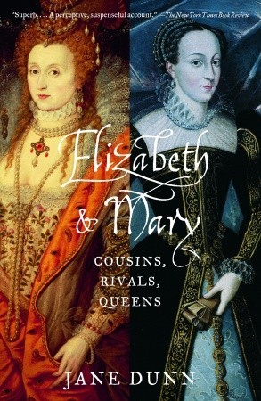 relationship between queen elizabeth and mary stuart