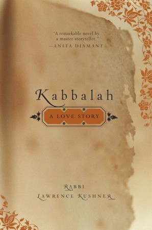Kabbalah by Lawrence Kushner