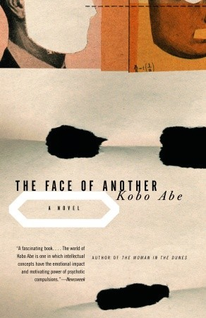 The Face of Another by Kōbō Abe