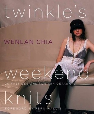 Twinkle's Weekend Knits by Wenlan Chia