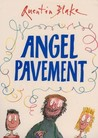 Angel Pavement by Quentin Blake