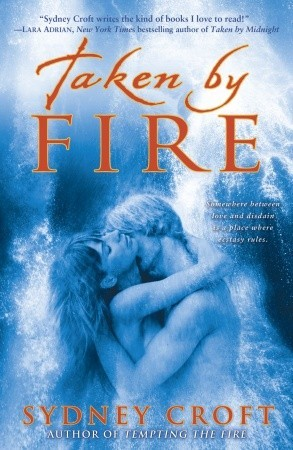 Taken by Fire (ARCO, #6)