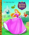 Sleeping Beauty: a Little Golden Book (Disney Princess)