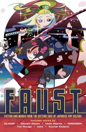 FAUST 1 by NisiOisiN