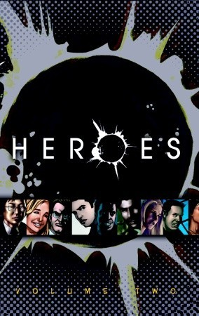 HEROES Volume Two by Joe Kelly
