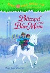 Blizzard of the Blue Moon (Magic Tree House #36)