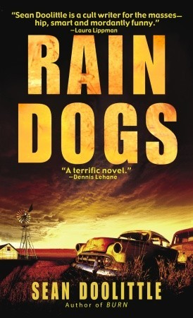 Rain Dogs by Sean Doolittle