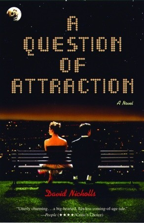 A Question of Attraction by David Nicholls