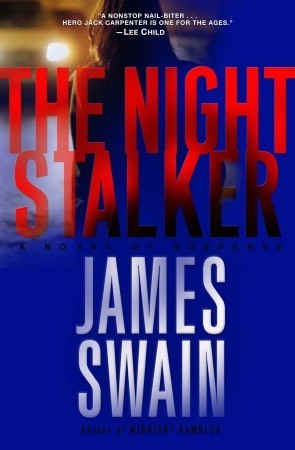 The Night Stalker by James Swain