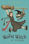 The Worst Witch at School (Worst Witch, #1-2)
