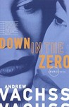 Down in the Zero (Burke, #7)