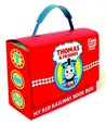 My Red Railway Book Box (Thomas & Friends)