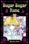 Sugar Sugar Rune, Volume 5 by Moyoco Anno