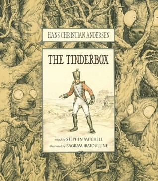 The Tinderbox by Stephen Mitchell