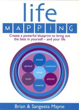 Life Mapping by Brian Mayne