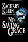 No Saving Grace (Matt Jacob, #3)