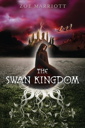 The Swan Kingdom by Zoë Marriott