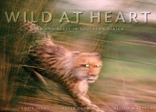 Wild at Heart by Peter Godwin