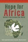 Why Save Africa?