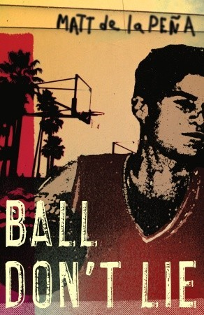 Get Ball Don't Lie iBook by Matt de la Pena