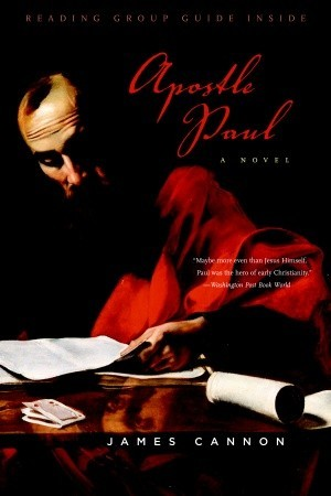 Apostle Paul by James Cannon