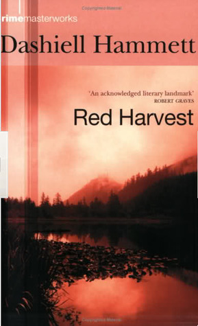 Red Harvest