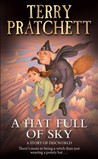 A Hat Full of Sky: (Discworld Novel 32)