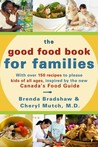 The Good Food Book for Families