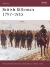 British Rifleman 1797-1815