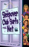 The Sleepover Club Surf the Net (The Sleepover Club, #17)