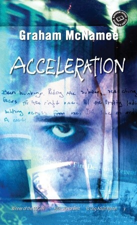 acceleration summary graham mcnamee Mcnamee's (hate you ) taut novel reads like a fast-paced nail-biter of a movie  narrator duncan has a summer job working in the.