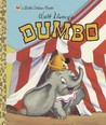 Dumbo: A Little Golden Book